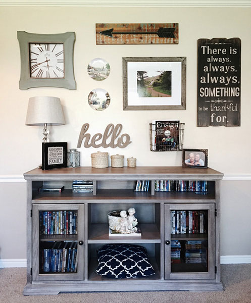 85 Creative Gallery Wall Ideas And Photos For 2019 Shutterfly