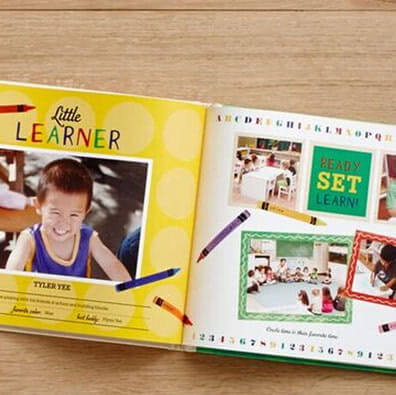 80 Yearbook Page Ideas