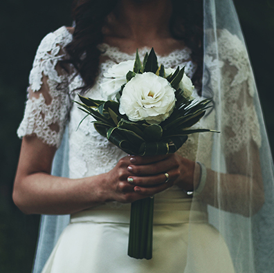 40 Beautiful Wedding Bible Verses