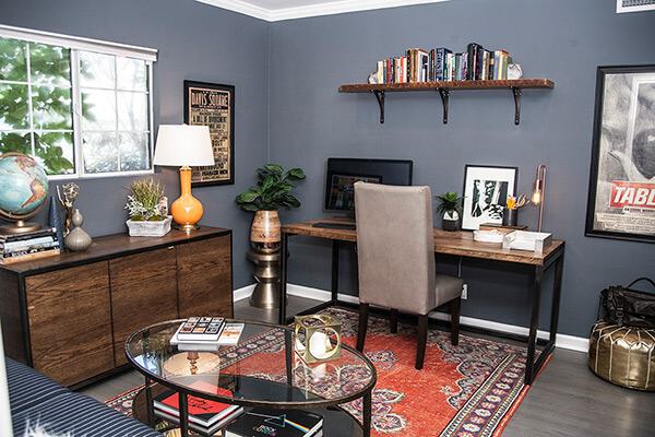 85 inspiring home office ideas photos shutterfly - Home office decor ideas ...