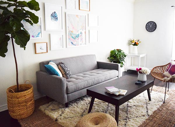 amusing 2020 modern living room design ideas | 50 Modern Living Room Ideas for 2020 | Shutterfly