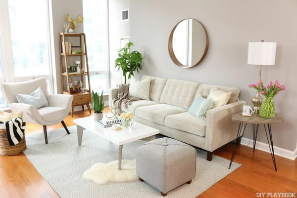 50 Simple Living Room Ideas for 2020 | Shutterfly