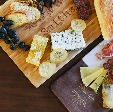 Build A Charcuterie Board 5 Ways