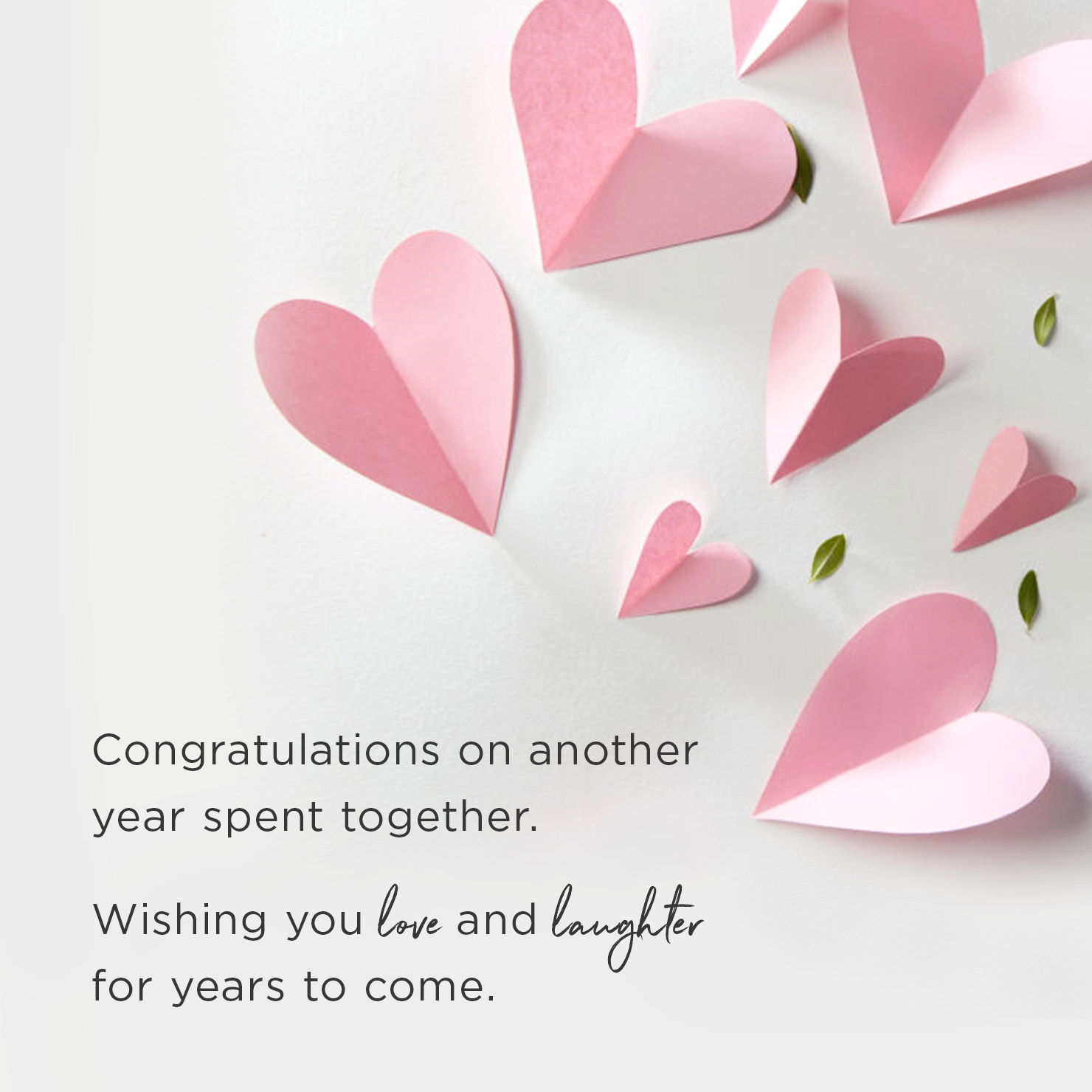 80 heartfelt happy anniversary messages with images shutterfly anniversary message for a couple m4hsunfo