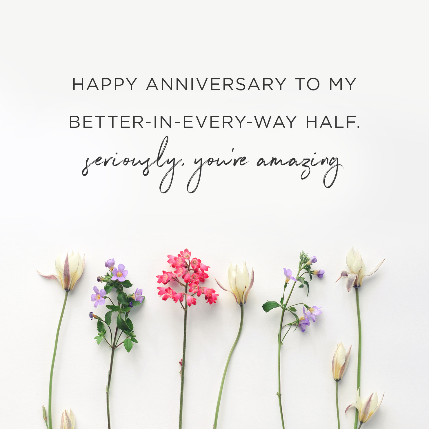 80 heartfelt happy anniversary messages with images shutterfly