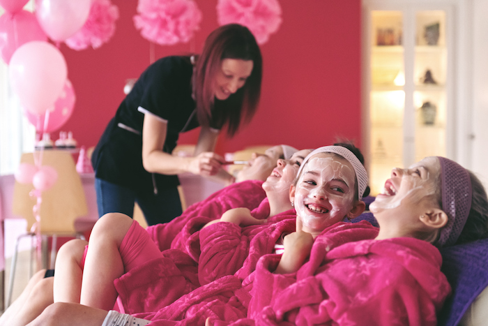 Fun Pink Birthday Party Ideas for 2020