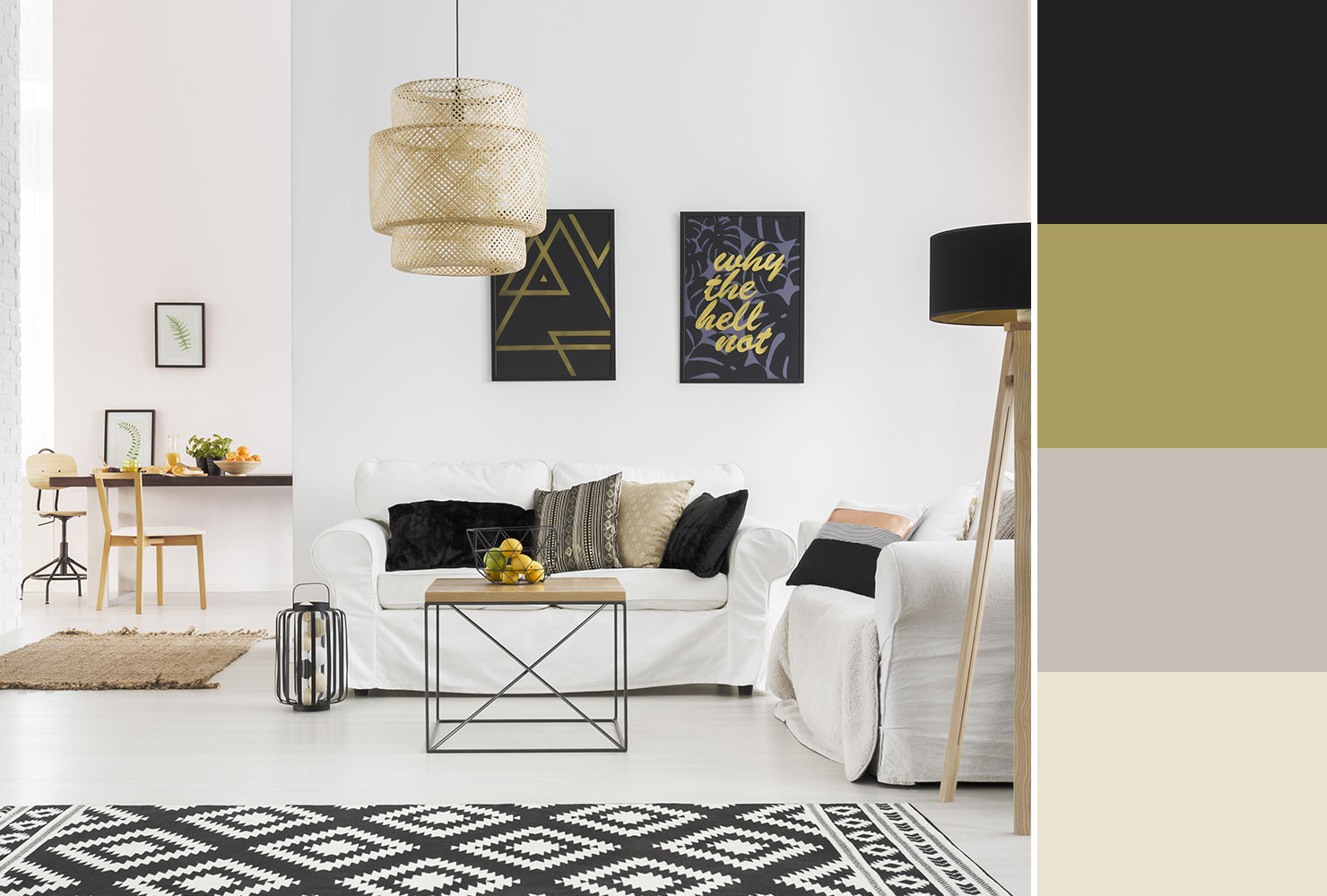 99 Unique Color Combinations To Reflect Your Style | Shutterfly
