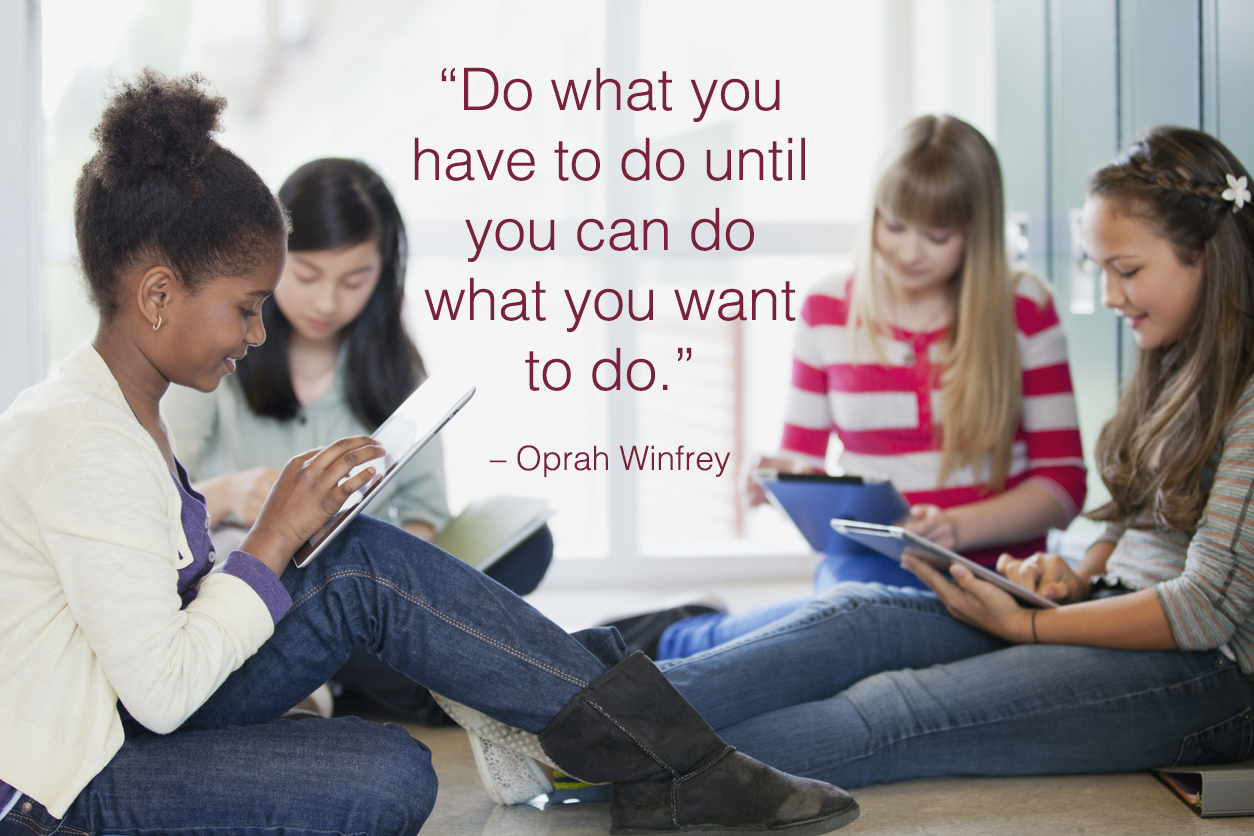55+ Inspirational School Quotes for Every Student
